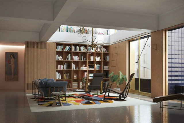 Vale Pereiro - Nomos Architects