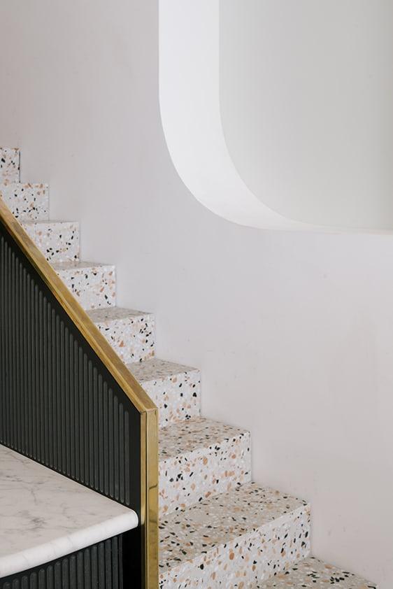 Paradiso - Nomos Architects