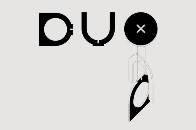 Duo - Nomos Architects