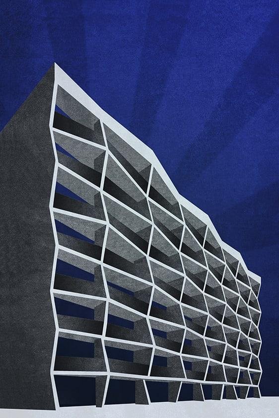 Jolimont - Nomos Architects