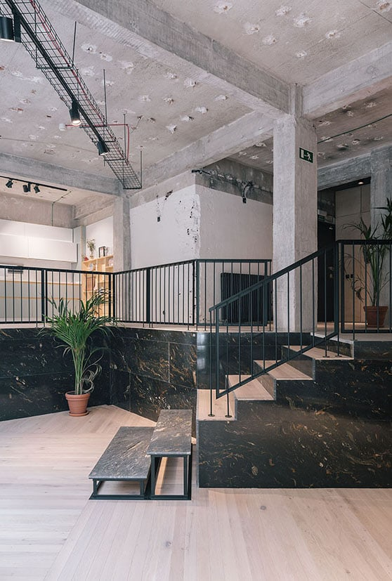 Vonna - Nomos Architects