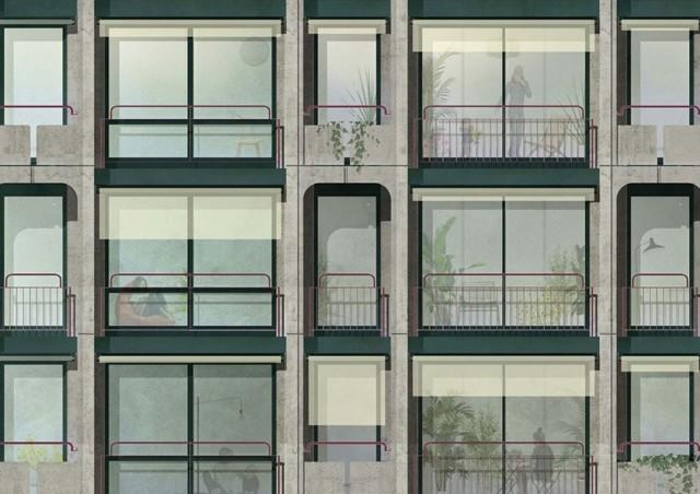 Oso - Nomos Architects