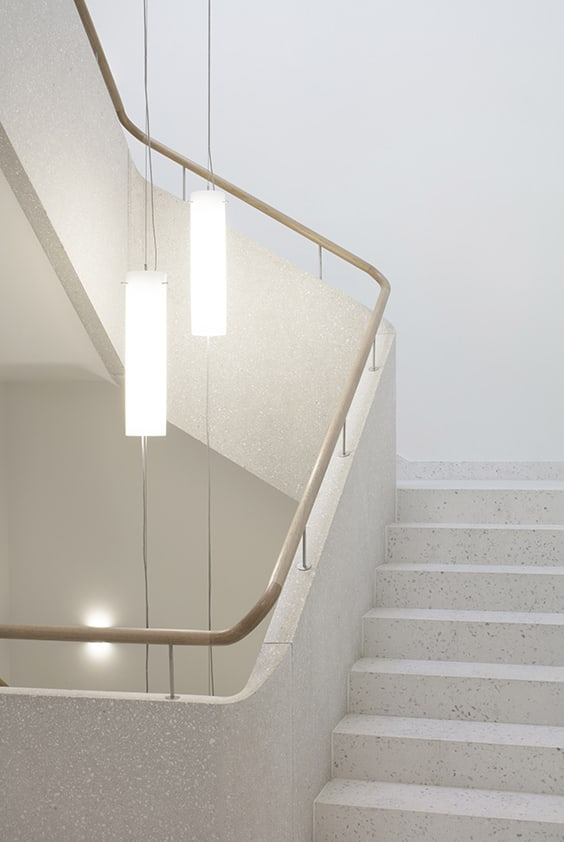 Sumisura - Nomos Architects