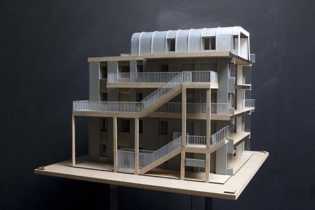 Fata - Nomos Architects