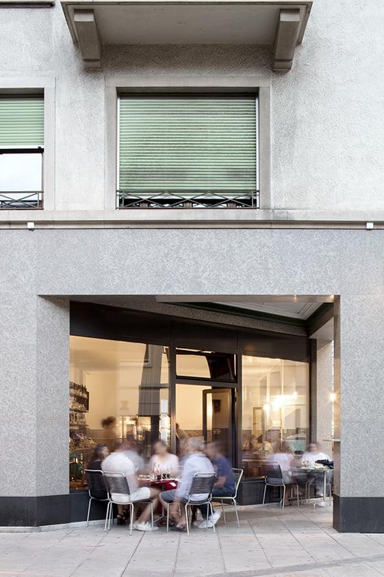 Bombar - Nomos Architects