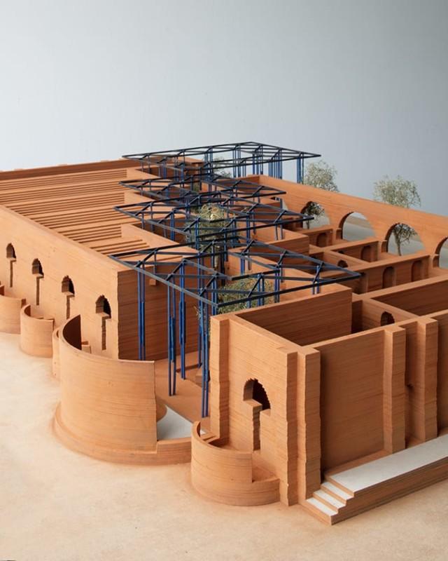 Kaya - Nomos Architects