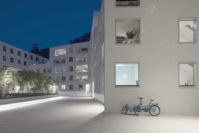 Similor - Nomos Architects