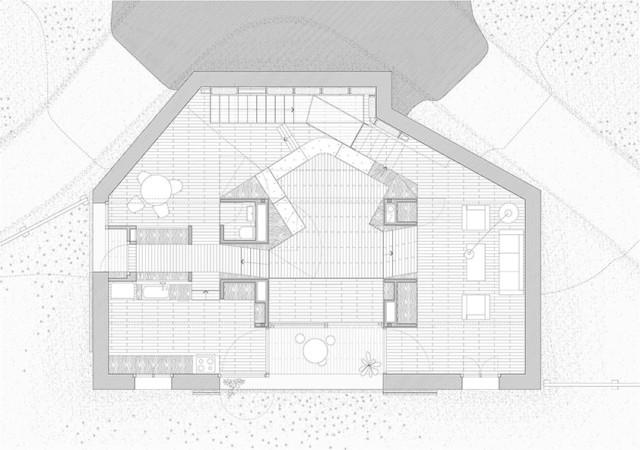 Casa Tmolo - Nomos Architects