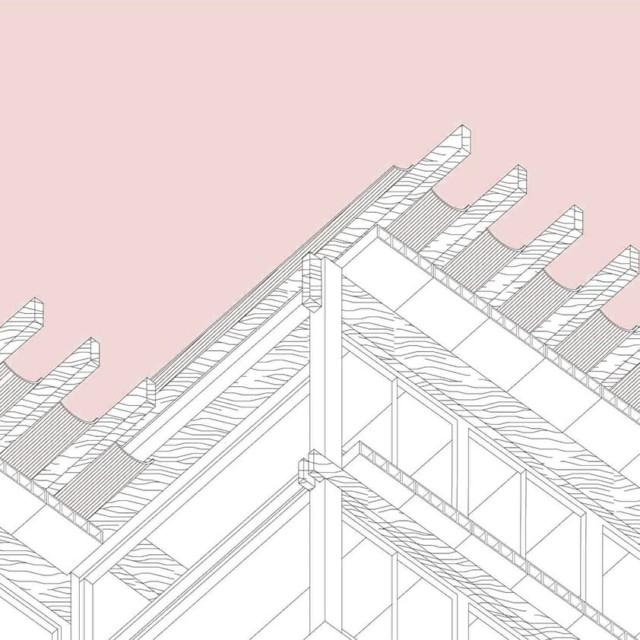 Toca Madera - Nomos Architects